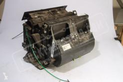 Chauffage / ventilation DAF