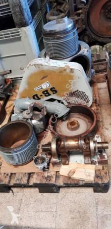 Запчасти для грузовика Betico Compresseur pneumatique SB-D Compressor parts pour camion pour pièces détachées б/у
