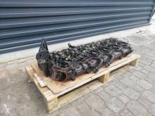 Repuestos para camiones motor DAF XF105 460