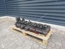 Repuestos para camiones motor DAF XF105 510