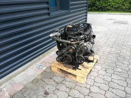 Repuestos para camiones motor Nissan YD 25