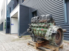 Moteur DAF 105 MOTOR MX 375 510HP