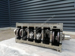 Motor Iveco F4AE3681E SHORTBLOCK