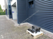 Motor Volkswagen AXE Crankshaft and