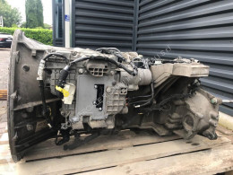 Mercedes G211-12 GETRIEBE used gearbox