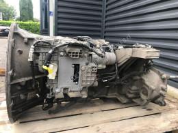 Cambio Mercedes G211-12 GETRIEBE