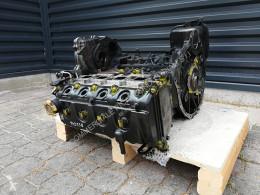 Nissan YD25 moteur occasion