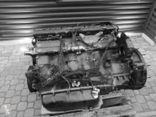 Scania motor R