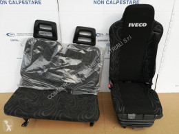 Repuestos para camiones cabina / Carrocería equipamiento interior asiento Iveco Eurocargo