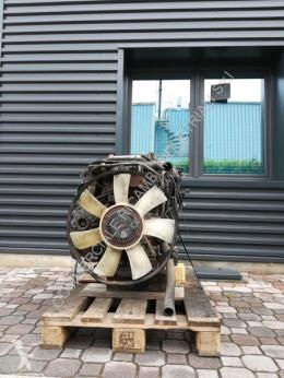 Isuzu motor