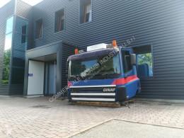 Repuestos para camiones cabina / Carrocería cabina DAF CF85