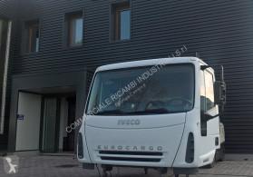 Hytt Iveco Eurocargo