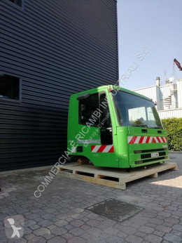 Cabine Iveco Eurotech