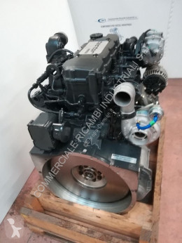 Iveco Tector moteur occasion
