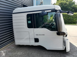 Cabine MAN TGS E5 Fahrerhaus Kabine LOW ROOF SLEEPER CAB