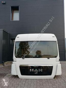 Peças pesados cabine / Carroçaria cabina MAN TGX
