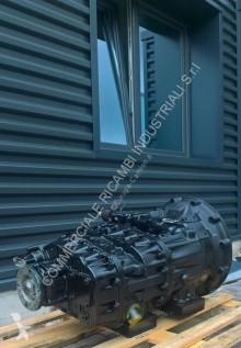 Boîte de vitesse MAN FSO8309A GETRIEBE REBUILT WITH WARRANTY