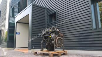 Peças pesados motor MAN D0824 LFL01