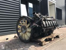Scania DC13 XPI moteur occasion