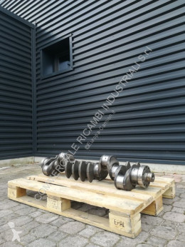 Scania crankshaft R
