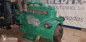 Volvo motor Moteur N10 - TD 100G pour camion
