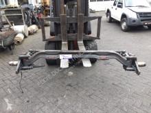 DAF VOORASLICHAAM+FUSEES 182N kraftoverførsel aksel brugt