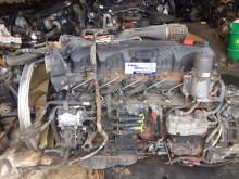 Repuestos para camiones motor DAF MX 265S2