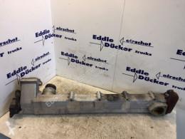 Repuestos para camiones sistema de refrigeración MAN TGA