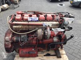 Двигатель MAN D2866LOH23