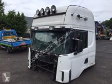 Repuestos para camiones Scania BOVENBED+BEKLEDING cabina / Carrocería usado