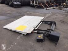 Запчасти для грузовика DHOLLANDIA TYPE:DHLM 750 KG б/у