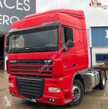 Repuestos para camiones DAF XF 105.460 usado
