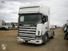pièces détachées PL Scania 460