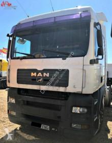 repuestos para camiones MAN 440