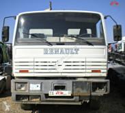 Voir les photos Pièces détachées PL Renault 230ti