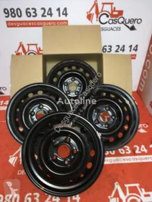 Repuestos para camiones rueda / Neumático LLANTAS 5 agujeros