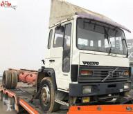repuestos para camiones Volvo FL616