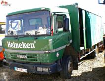 repuestos para camiones Nissan M110.14