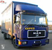 repuestos para camiones MAN 12. 192 FLBL