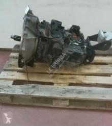 Boîte de vitesse Renault Midlum