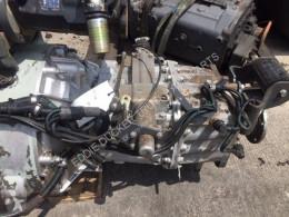 Repuestos para camiones Renault Midlum transmisión caja de cambios usado