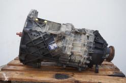 ZF 12AS2130DD TGX used gearbox