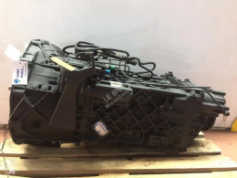 Renault BOITE DE VITESSES P450 DXI boîte de vitesse occasion