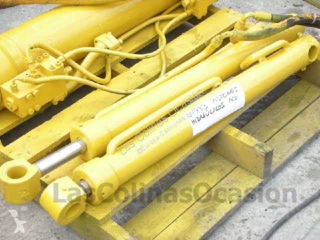 Vedere le foto Ricambio per autocarri Universal PISTÓN HID.