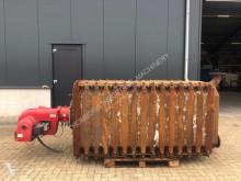 Reservdelar lastbilar Weishaupt G 8/1-D Fuel and Gas Burner / Brander 400 - 2500 kW
