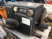 Gardner Denver Bulkline 1000 compressor 2.5 bar construction used compressor