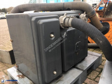 matériel de chantier Gardner Denver Bulkline 1000 compressor 2.5 bar