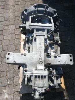 Mercedes G280-16 GETRIEBE