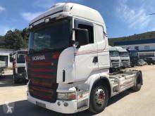 Scania Moteur DC12 14 L01 pour tracteur routier R420