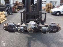 Repuestos para camiones Renault Midlum transmisión eje usado
